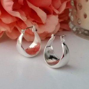 Chloe + Isabel La Lune Sculptured Earrings